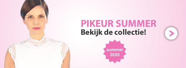 Pikeur Summer bij Ooteman!