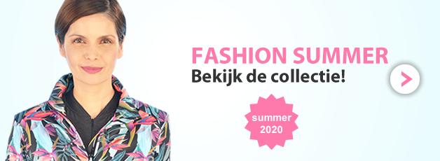 Fashion Summer bij Ooteman
