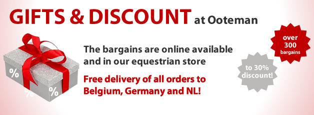Gifts & Discount!