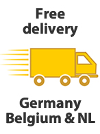 Free delivery of all orders