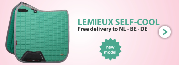 New from LeMieux