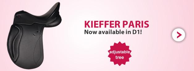 Kieffer Paris at Ooteman