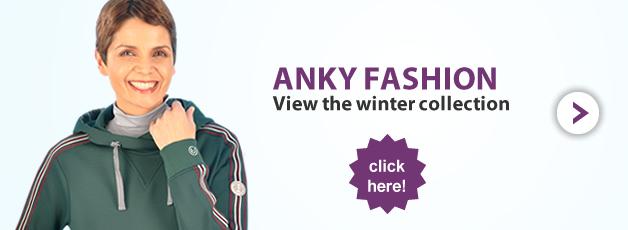 Anky Winter at Ooteman!