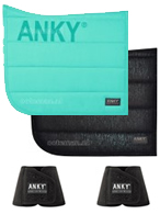Anky Saddle Pads Winter 2021