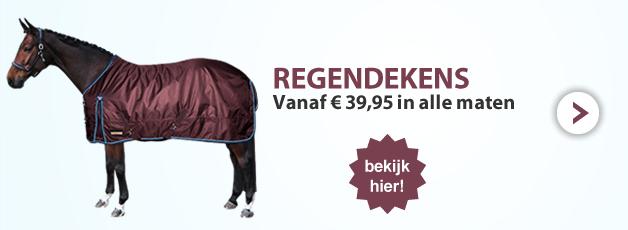 (Winter)dekens v.a. € 19,95