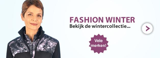 Fashion bij Ooteman!