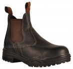Mountain Horse Jodhpur Riding Shoes Protective