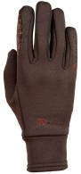 Roeckl Riding Gloves Warwick Polartec Mocha