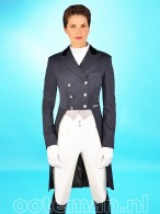 Kingsland Dressage Tailcoat Dressage Navy