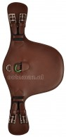 Prestige Jumping Girth A41 Tobacco