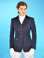 Pikeur Competition Jacket Epsom Washing Navy II