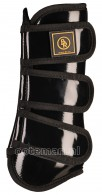 BR Tendon Boots Pro Max Lacquer