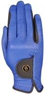 BR Rijhandschoen All Weather Pro Olympia Blue