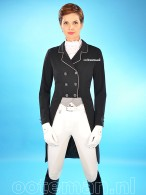 Kentucky Dressage Tailcoat St. George Black