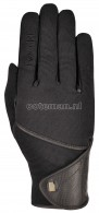 Roeckl Riding Gloves Madison Black