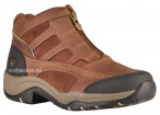 Ariat Terrain H2O Zip Distressed Brown