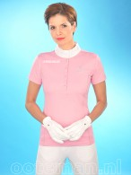 Anky Competition Shirt ATP13207 Pink