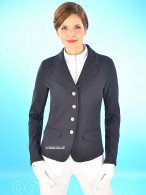 Harry's Horse Competition Jacket Saint Tropez TT Navy