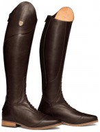 Mountain Horse Riding Boots Sovereign High Rider Dark Brown