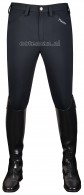 Pikeur Riding Breeches Rossini II Grip Black