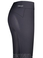 Pikeur Riding Breeches Candela Grip Nightblue