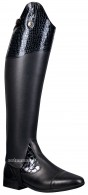 BR Half Chaps Gaithers Bellona Black