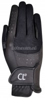 Comfort Line Riding Gloves Flex Black
