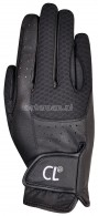 Comfort Line Riding Gloves Mesh Black