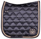 BR Saddle Pad Passion Suzanne Navy