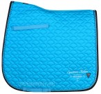BR Saddle Pad Passion Sam Medium Blue