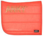 Anky Saddle Pad Lobster Summer 2016