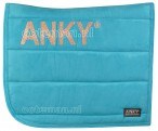 Anky Saddle Pad Caribbean Summer 2016