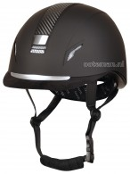 Harry's Horse Riding Helmet Concorde Black