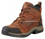 Ariat Riding Shoes Telluride II H2O Men Copper