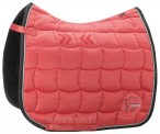 Eskadron Saddle Pad Performance Glossy Coral