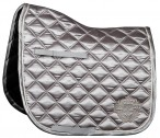 Harry's Horse Saddle Pad Kendal Smoked Pearl