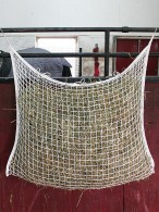 Harry's Horse Hay Net Slow Feeder