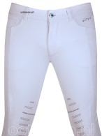 Animo Riding Breeches Melo Bianco