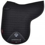 LeMieux Saddle Pad Numnah Black