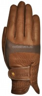 Roeckl Riding Gloves Memphis Brown