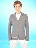 Pikeur Premium Competition Jacket Quibelle Grey