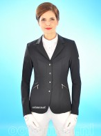Pikeur Competition Jacket Sheila Black