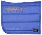 Anky Saddle Pad Blue Marlin Summer 2017