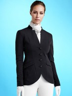 Kingsland Master Competition Jacket Fairen Black