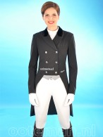 Kingsland Dressage Dressage Tailcoat Indianapolis Black