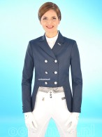 Anky Competition Jacket ATJ16002 Navy