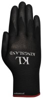 Kingsland Riding Gloves Venlo Black