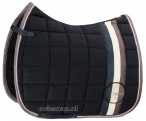 Eskadron Saddle Pad Big Square Cotton Dark Navy