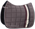 Eskadron Saddle Pad Big Square Cotton Violet Grey