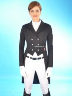 Animo Dressage Tailcoat Lageo Nero